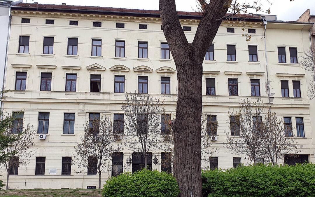 Ferencvárosi Ádám Jenő Zeneiskola